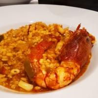 RESTAURANTE EL ALIÑO, cocina tradicional y de producto en Madrid