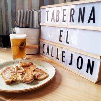 TABERNA EL CALLEJÓN DE BARAJAS, tradición y vanguardia se dan cita en Barajas
