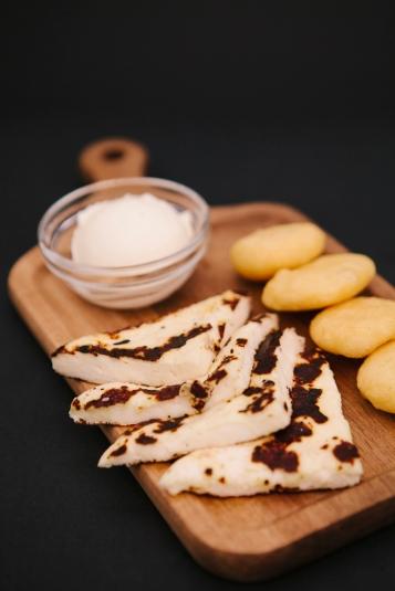 queso llanero a la plancha 03