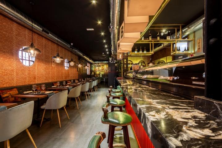 Restaurante Kiboka (5)