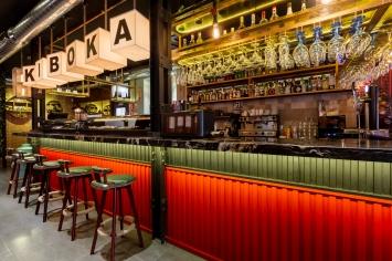 Restaurante Kiboka (7)